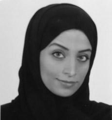 Fatma Al Mutawa