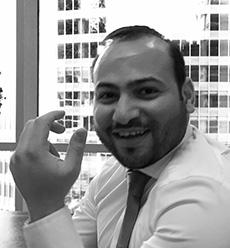 Talal Salem Al Qaisi
